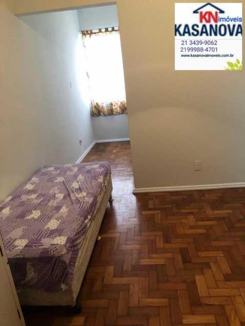 05 - Apartamento 1 quarto à venda Copacabana, Rio de Janeiro - R$ 400.000 - KFAP10151 - 6