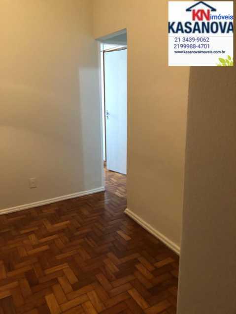 02 - Apartamento 1 quarto à venda Copacabana, Rio de Janeiro - R$ 400.000 - KFAP10151 - 3
