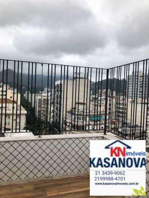 10 - Cobertura 3 quartos à venda Flamengo, Rio de Janeiro - R$ 2.500.000 - KSCO30010 - 11