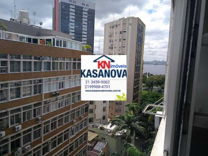 04 - Cobertura 3 quartos à venda Flamengo, Rio de Janeiro - R$ 2.500.000 - KSCO30010 - 5