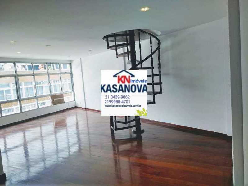 05 - Cobertura 3 quartos à venda Flamengo, Rio de Janeiro - R$ 2.500.000 - KSCO30010 - 6