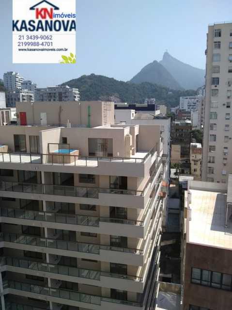 01 - Kitnet/Conjugado 30m² à venda Flamengo, Rio de Janeiro - R$ 350.000 - KSKI00029 - 1