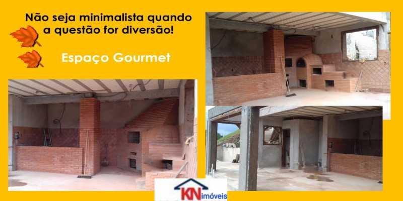 11 - Casa em Condomínio 3 quartos à venda descansópolis, Campos do Jordão - R$ 2.200.000 - KFCN30002 - 12