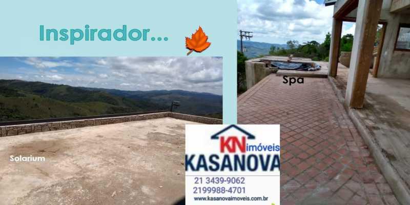 05 - Casa em Condomínio 3 quartos à venda descansópolis, Campos do Jordão - R$ 2.200.000 - KFCN30002 - 6