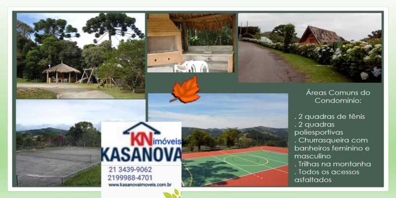 23 - Casa em Condomínio 3 quartos à venda descansópolis, Campos do Jordão - R$ 2.200.000 - KFCN30002 - 24