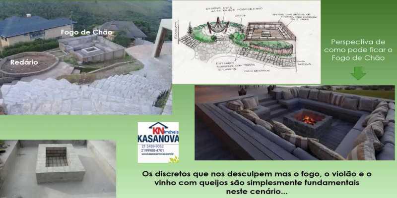 10 - Casa em Condomínio 3 quartos à venda descansópolis, Campos do Jordão - R$ 2.200.000 - KFCN30002 - 11