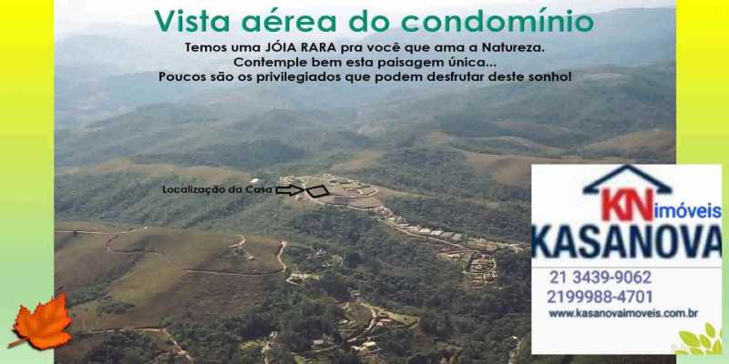 28 - Casa em Condomínio 3 quartos à venda descansópolis, Campos do Jordão - R$ 2.200.000 - KFCN30002 - 29