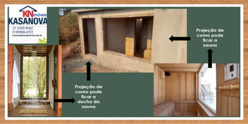 06 - Casa em Condomínio 3 quartos à venda descansópolis, Campos do Jordão - R$ 2.200.000 - KFCN30002 - 7