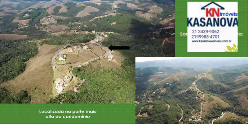 26 - Casa em Condomínio 3 quartos à venda descansópolis, Campos do Jordão - R$ 2.200.000 - KFCN30002 - 27