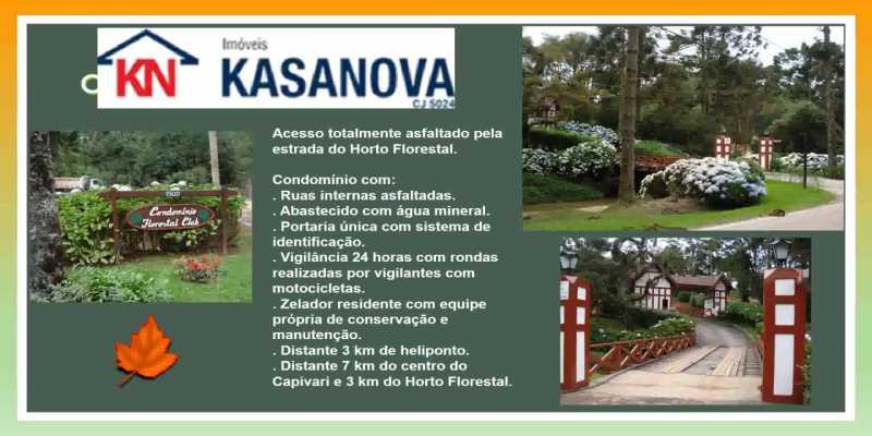 24 - Casa em Condomínio 3 quartos à venda descansópolis, Campos do Jordão - R$ 2.200.000 - KFCN30002 - 25