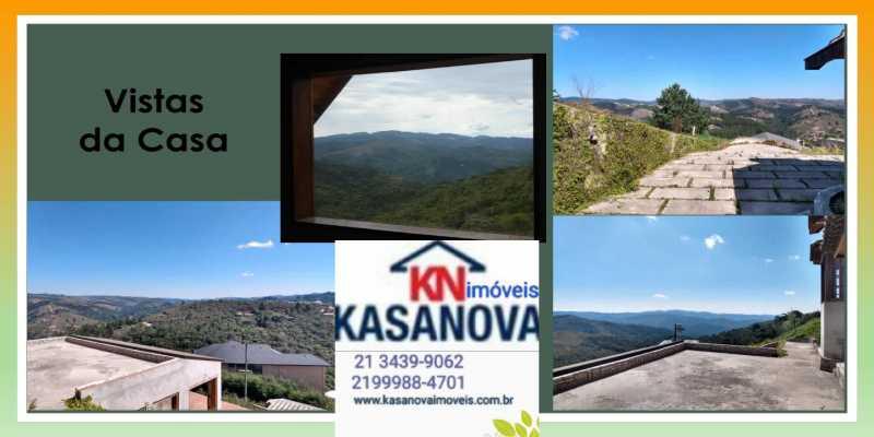 13 - Casa em Condomínio 3 quartos à venda descansópolis, Campos do Jordão - R$ 2.200.000 - KFCN30002 - 14