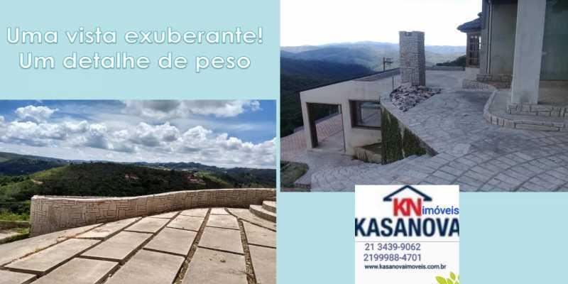 12 - Casa em Condomínio 3 quartos à venda descansópolis, Campos do Jordão - R$ 2.200.000 - KFCN30002 - 13