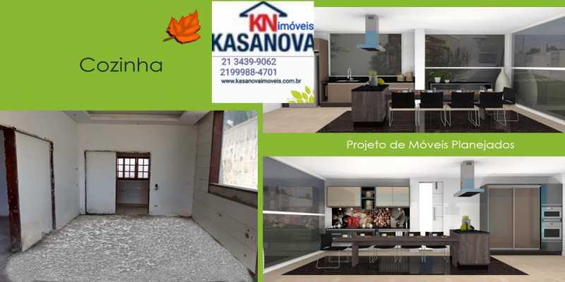 15 - Casa em Condomínio 3 quartos à venda descansópolis, Campos do Jordão - R$ 2.200.000 - KFCN30002 - 16