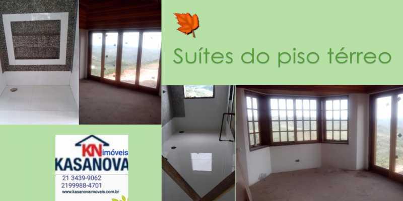 17 - Casa em Condomínio 3 quartos à venda descansópolis, Campos do Jordão - R$ 2.200.000 - KFCN30002 - 18