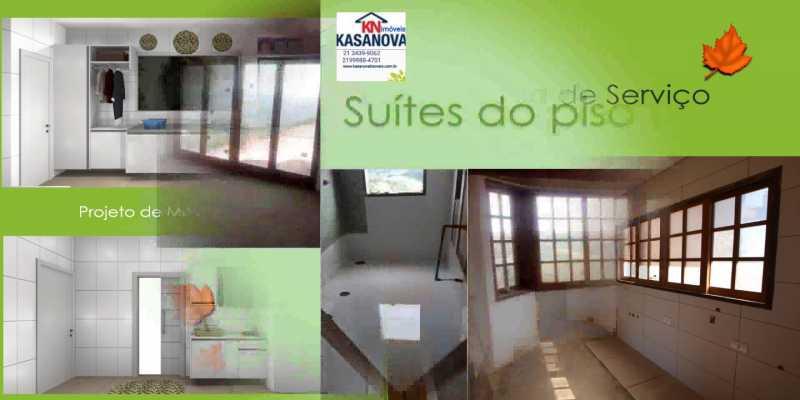 16 - Casa em Condomínio 3 quartos à venda descansópolis, Campos do Jordão - R$ 2.200.000 - KFCN30002 - 17
