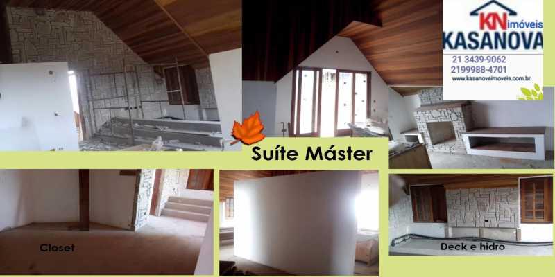 18 - Casa em Condomínio 3 quartos à venda descansópolis, Campos do Jordão - R$ 2.200.000 - KFCN30002 - 19