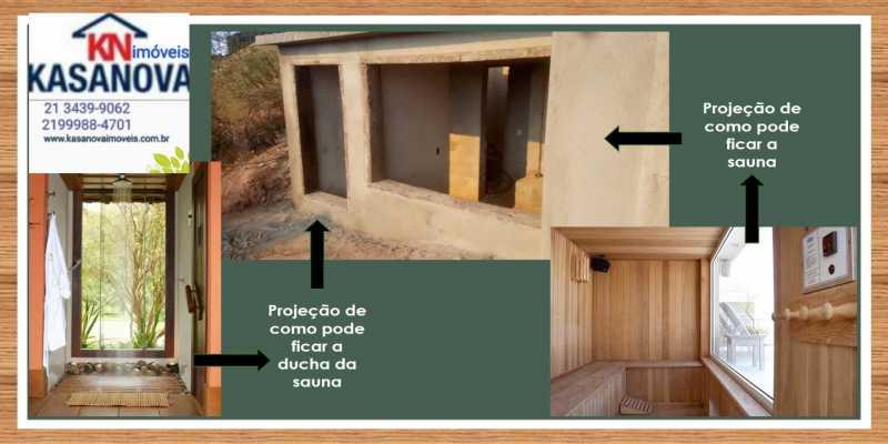 20 - Casa em Condomínio 3 quartos à venda descansópolis, Campos do Jordão - R$ 2.200.000 - KFCN30002 - 21