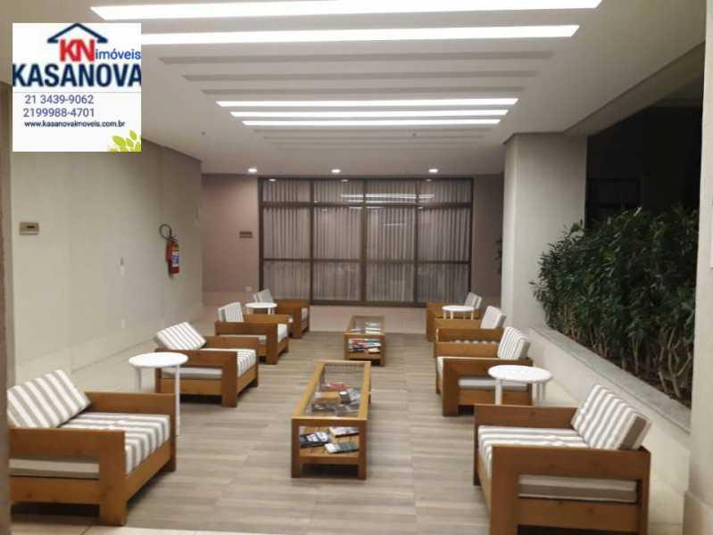 18 - Apartamento 3 quartos à venda Botafogo, Rio de Janeiro - R$ 1.600.000 - KFAP30246 - 19