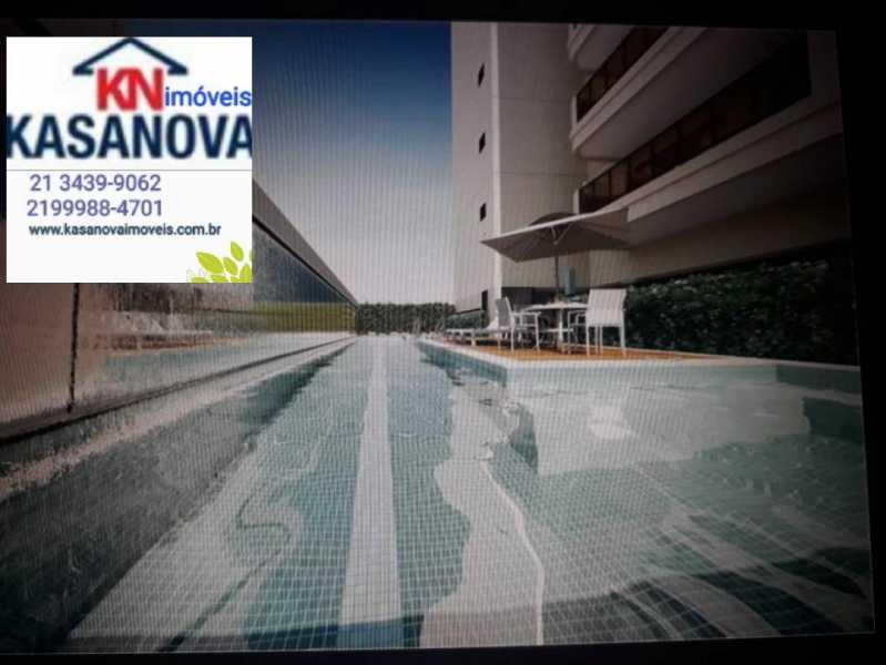 11 - Apartamento 3 quartos à venda Botafogo, Rio de Janeiro - R$ 1.600.000 - KFAP30246 - 12