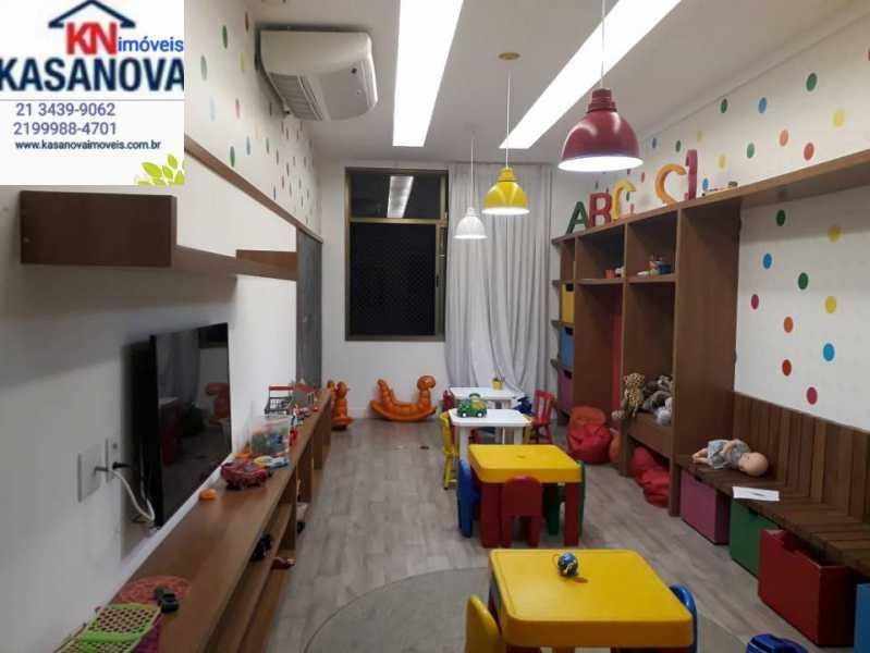 12 - Apartamento 3 quartos à venda Botafogo, Rio de Janeiro - R$ 1.600.000 - KFAP30246 - 13