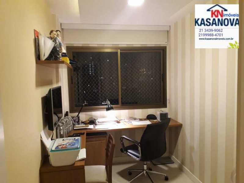 07 - Apartamento 3 quartos à venda Botafogo, Rio de Janeiro - R$ 1.600.000 - KFAP30246 - 8