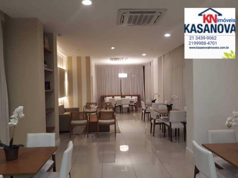 15 - Apartamento 3 quartos à venda Botafogo, Rio de Janeiro - R$ 1.600.000 - KFAP30246 - 16