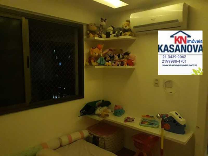 05 - Apartamento 3 quartos à venda Botafogo, Rio de Janeiro - R$ 1.600.000 - KFAP30246 - 6