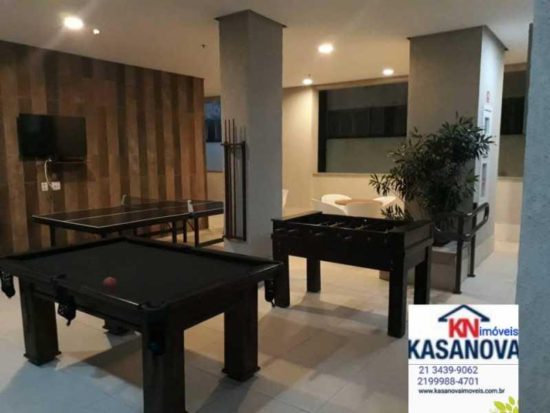 16 - Apartamento 3 quartos à venda Botafogo, Rio de Janeiro - R$ 1.600.000 - KFAP30246 - 17