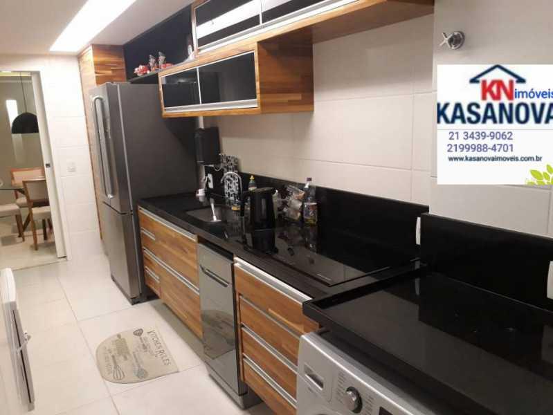 08 - Apartamento 3 quartos à venda Botafogo, Rio de Janeiro - R$ 1.600.000 - KFAP30246 - 9
