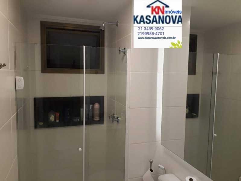 06 - Apartamento 3 quartos à venda Botafogo, Rio de Janeiro - R$ 1.600.000 - KFAP30246 - 7