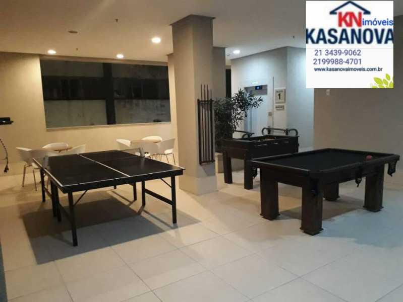 17 - Apartamento 3 quartos à venda Botafogo, Rio de Janeiro - R$ 1.600.000 - KFAP30246 - 18