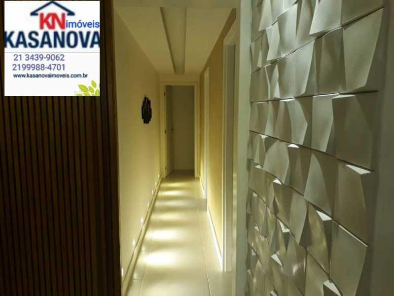 03 - Apartamento 3 quartos à venda Botafogo, Rio de Janeiro - R$ 1.600.000 - KFAP30246 - 4