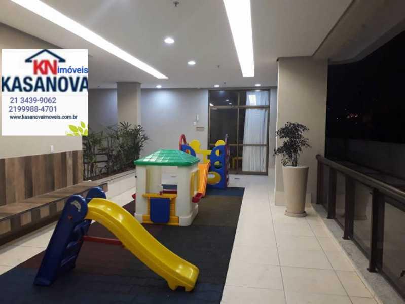 20 - Apartamento 3 quartos à venda Botafogo, Rio de Janeiro - R$ 1.600.000 - KFAP30246 - 21