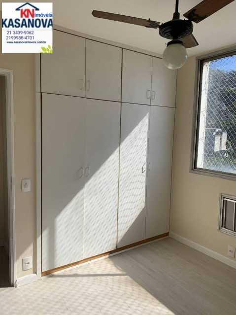 06 - Apartamento 3 quartos à venda Laranjeiras, Rio de Janeiro - R$ 880.000 - KSAP30113 - 7