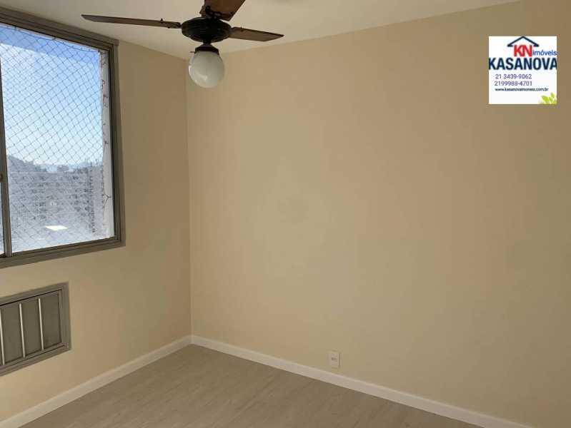 07 - Apartamento 3 quartos à venda Laranjeiras, Rio de Janeiro - R$ 880.000 - KSAP30113 - 8