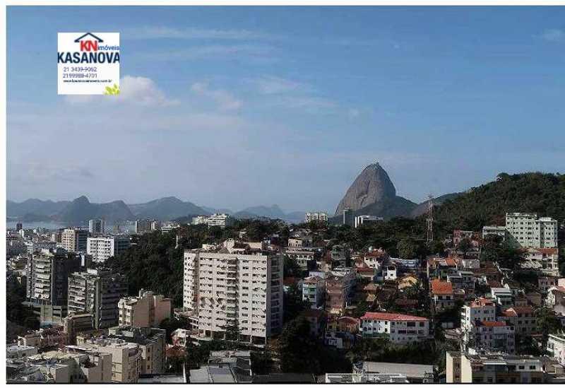 01 - Apartamento 3 quartos à venda Laranjeiras, Rio de Janeiro - R$ 880.000 - KSAP30113 - 1