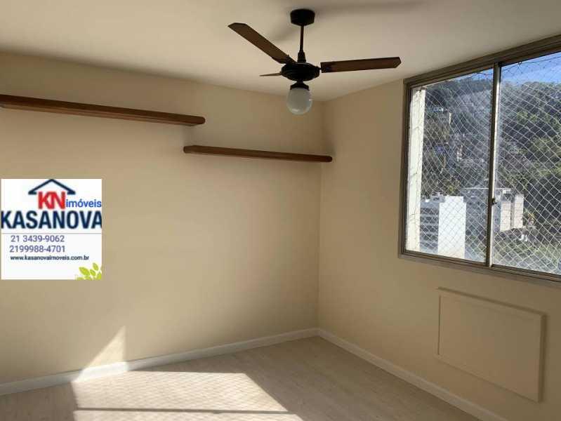 04 - Apartamento 3 quartos à venda Laranjeiras, Rio de Janeiro - R$ 880.000 - KSAP30113 - 5