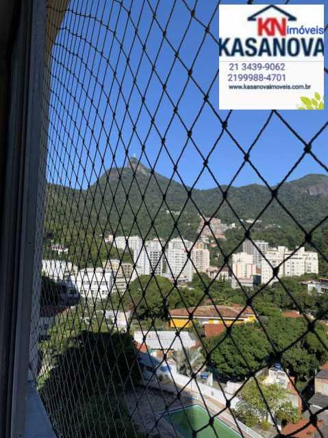 05 - Apartamento 3 quartos à venda Laranjeiras, Rio de Janeiro - R$ 880.000 - KSAP30113 - 6