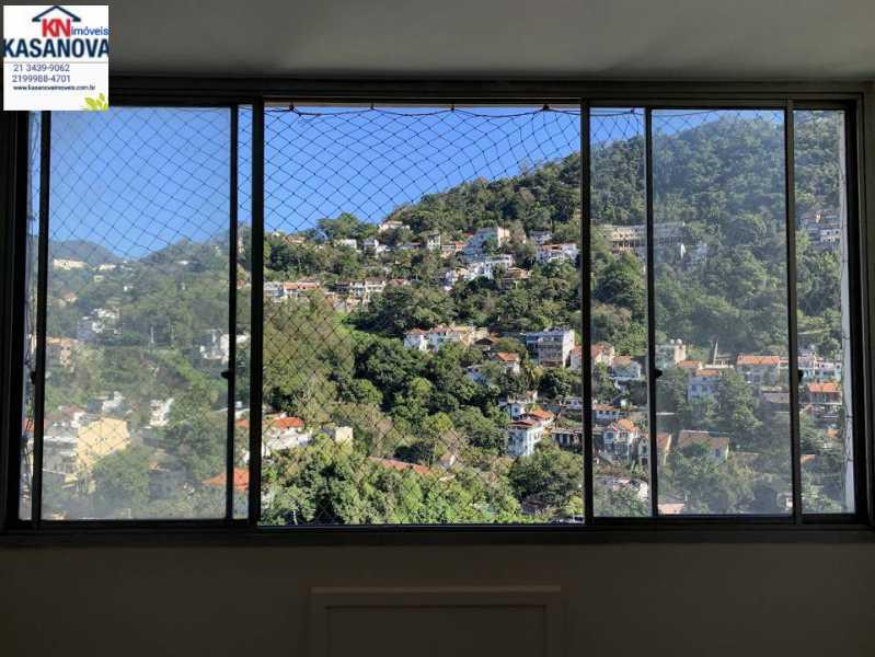 03 - Apartamento 3 quartos à venda Laranjeiras, Rio de Janeiro - R$ 880.000 - KSAP30113 - 4