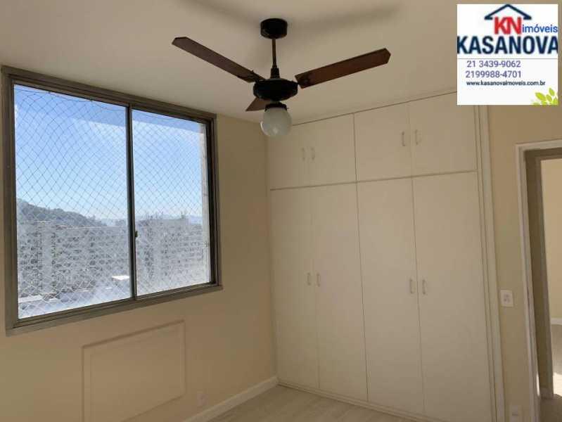10 - Apartamento 3 quartos à venda Laranjeiras, Rio de Janeiro - R$ 880.000 - KSAP30113 - 11