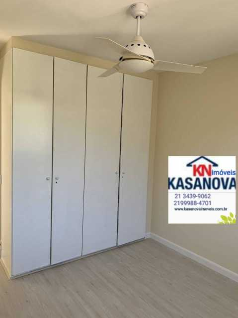 09 - Apartamento 3 quartos à venda Laranjeiras, Rio de Janeiro - R$ 880.000 - KSAP30113 - 10