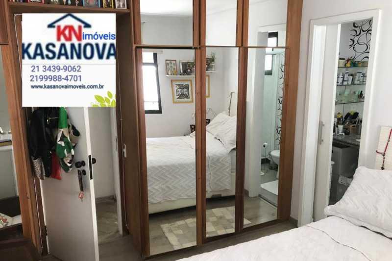 11 - Apartamento 2 quartos à venda Humaitá, Rio de Janeiro - R$ 820.000 - KSAP20101 - 12