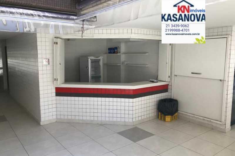 25 - Apartamento 2 quartos à venda Humaitá, Rio de Janeiro - R$ 820.000 - KSAP20101 - 26