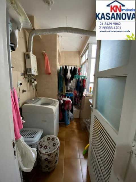12 - Apartamento 2 quartos à venda Ipanema, Rio de Janeiro - R$ 900.000 - KSAP20103 - 13