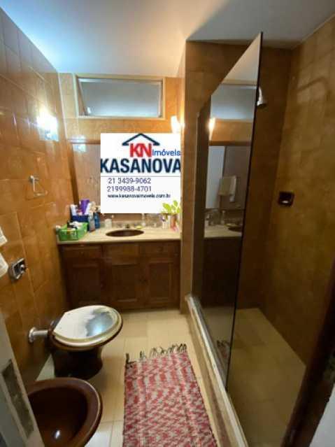 09 - Apartamento 2 quartos à venda Ipanema, Rio de Janeiro - R$ 900.000 - KSAP20103 - 10