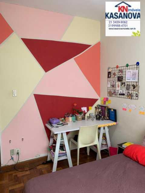 06 - Apartamento 2 quartos à venda Ipanema, Rio de Janeiro - R$ 900.000 - KSAP20103 - 7