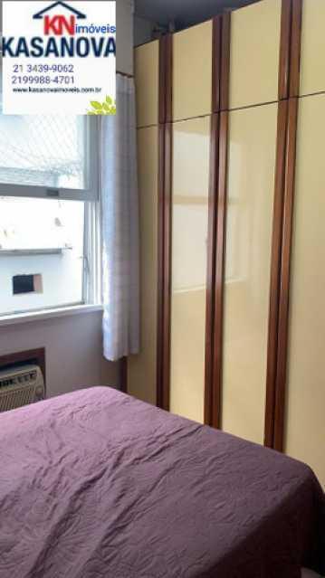07 - Apartamento 2 quartos à venda Ipanema, Rio de Janeiro - R$ 900.000 - KSAP20103 - 8