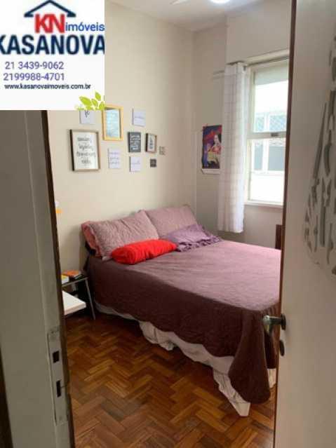 05 - Apartamento 2 quartos à venda Ipanema, Rio de Janeiro - R$ 900.000 - KSAP20103 - 6