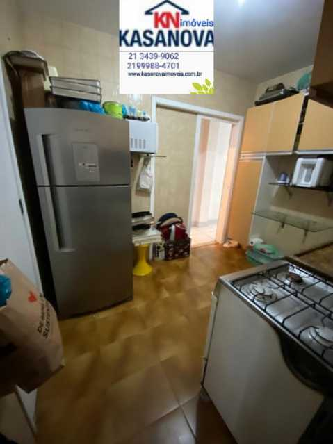 11 - Apartamento 2 quartos à venda Ipanema, Rio de Janeiro - R$ 900.000 - KSAP20103 - 12
