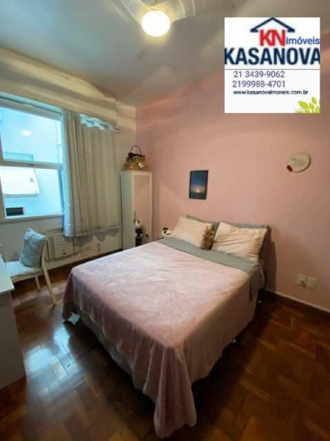 03 - Apartamento 2 quartos à venda Ipanema, Rio de Janeiro - R$ 900.000 - KSAP20103 - 4